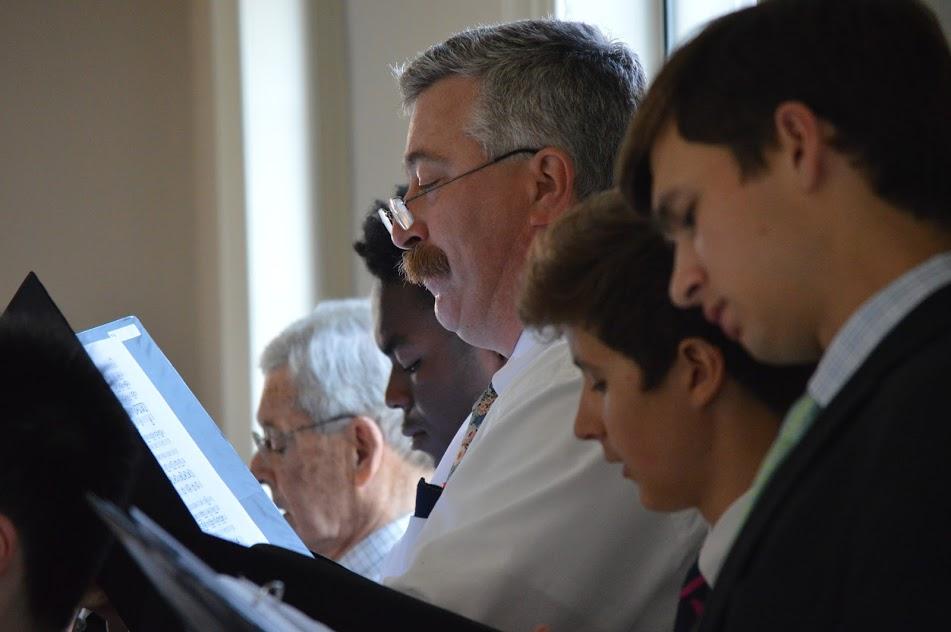 Choirs at The First Church of Deerfield | The First Church ...